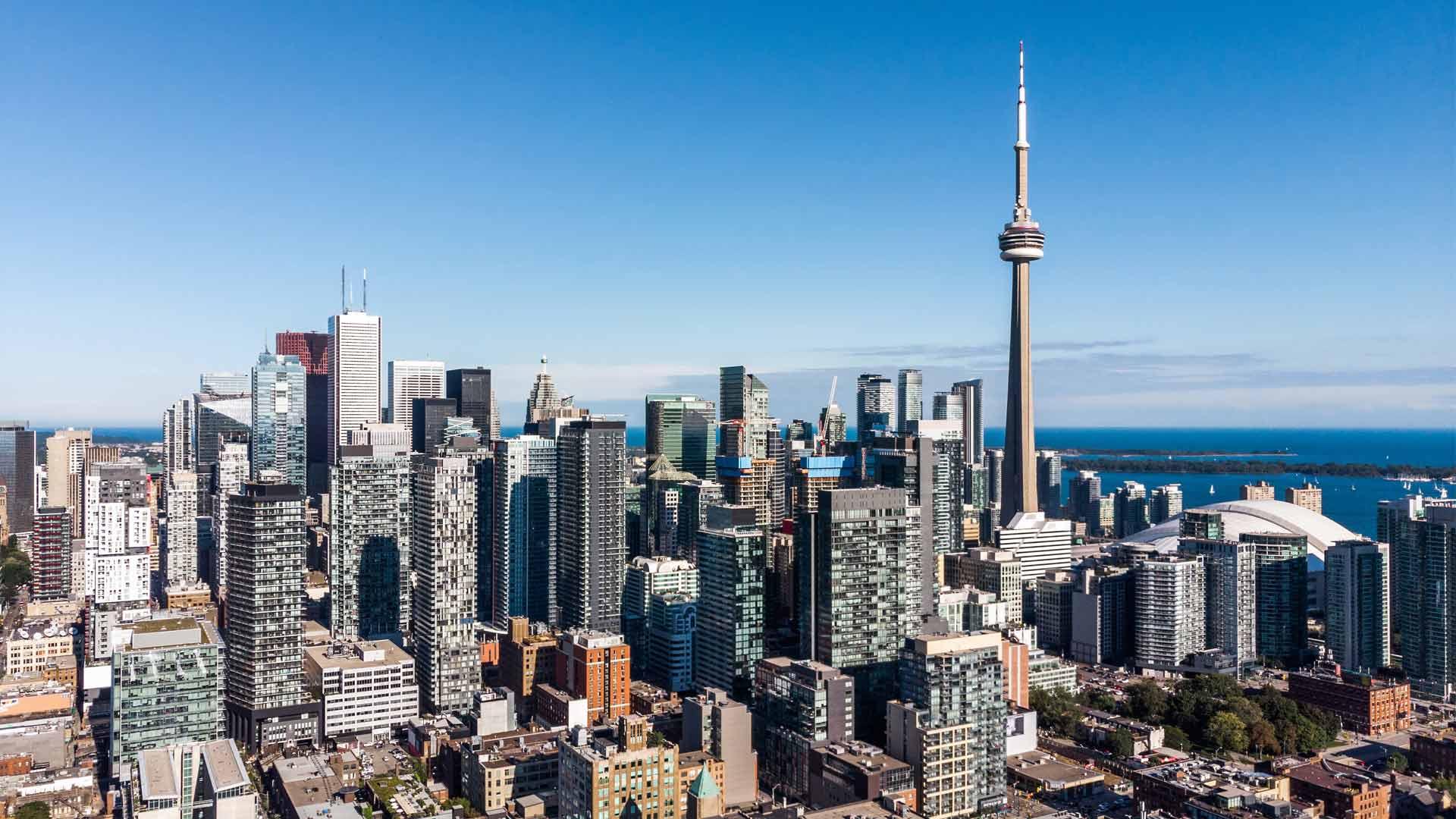 DT of Toronto Restaurants