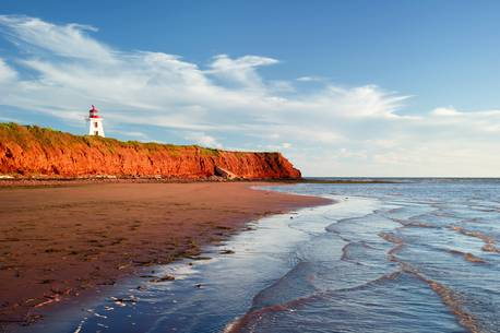 Prince Edward Island Restaurants